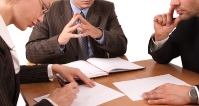 Юридична консультація та представництво